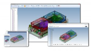 Glovius CAD Viewer